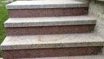granit tritt und setzsufen euro granix naturstein. Black Bedroom Furniture Sets. Home Design Ideas